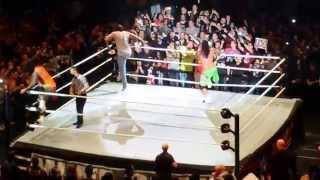 Tim Wiese WWE Full Video