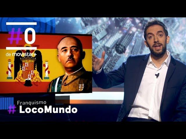 LocoMundo: ¿Y lo bueno que hizo Franco? ¡Los pantanos! #LocoMundoFranquismo   #0