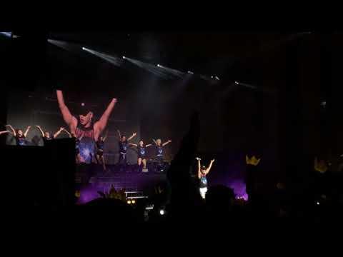 Taeyang in Vancouver 170915 - Full Encore