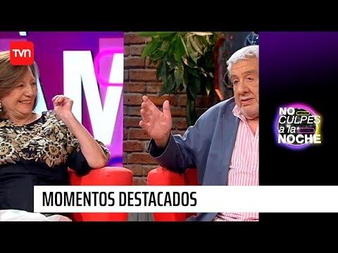La Buena Relación Entre La Ex Y La Actual Señora De Julio Jung | No Culpes A La Noche
