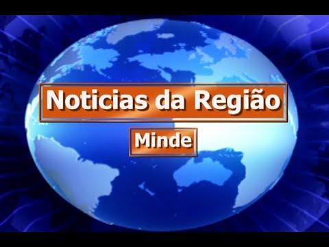 AUTO DE CONSIGNAÇÃO - REQUALIFICAÇÃO ESTRADA - MINDE - SERRA DE SANTO ANTÓNIO   2018