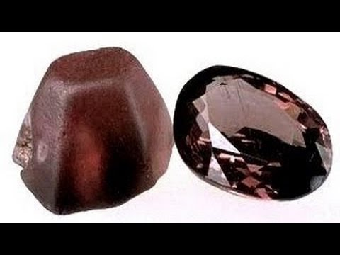 10 Most Expensive Materials In The World