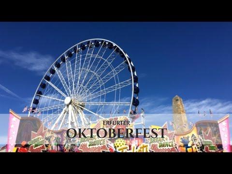 Erfurter Oktoberfest