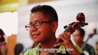 Violins against Violence, Mexico WADADA News for Kids aflevering 70