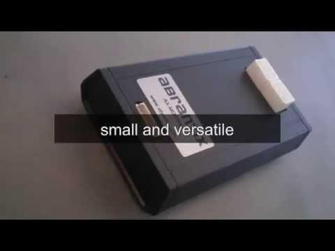MDB Converter (MDB to Serial Converter)