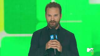 Alexandre Trudeau: WE Day Toronto 2017