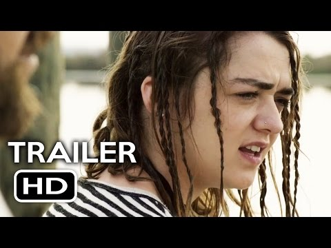 The Book of Love Official Trailer #1 (2017) Maisie Williams, Jason Sudeikis Drama Movie HD