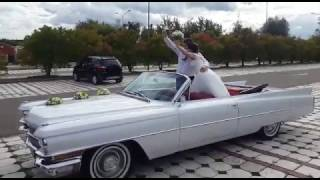 Прокат лимузинов в Москве