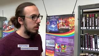 Fête de la science : devenez scientifique à Saint-Quentin-en-Yvelines