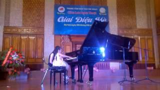 dạy piano - thanh nhạc - guitar - múa - dan ce - cảm thụ âm nhạc  ĐT046 326 5555