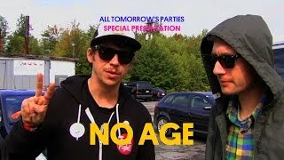 No Age - All Tomorrow