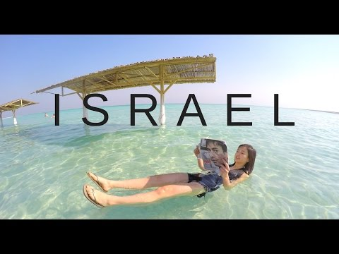 Israel - One Day