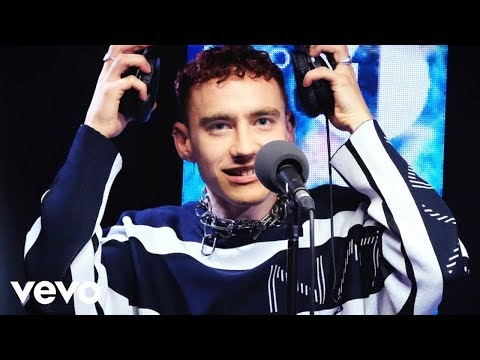 Years & Years  If Youre Over Me in the  Lounge