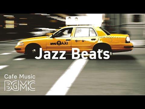 Jazz Beats: Chill Out Lofi Jazzhop - Cool R&B Music Playlist for Study, Relax