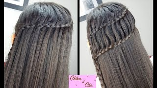 Ladder Braid (2 in 1 Hirstyle!) | Braided Hairstyles | Hairstyles for School | Cute Girly Hairstyles