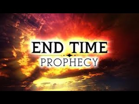 END TIMES BIBLE PROPHECY CONFERENCE & PASSOVER SEDER APRIL 23, 2016