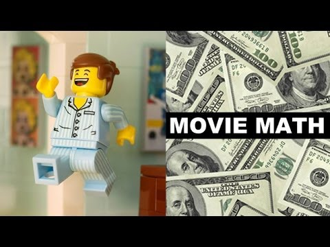 Box Office for The Lego Movie ensures The Lego Movie 2