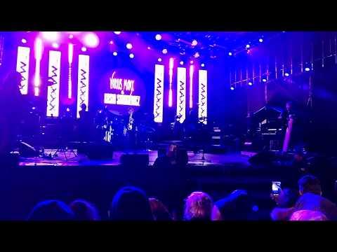 Varius Manx & Kasia Stankiewicz - Orła cień - Live at Stadion Miejski Rybnik, Poland 17 06 2017