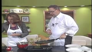 "Recipe For Zucchini ""crab"" Cakes"