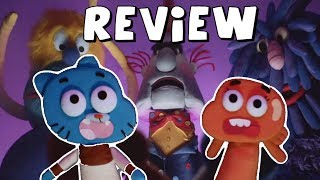Gumball Don t Hug Me I m Scared Episode REVIEW