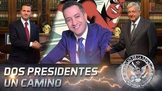 DOS PRESIDENTES, UN CAMINO - EL PULSO DE LA REPÚBLICA thumbnail