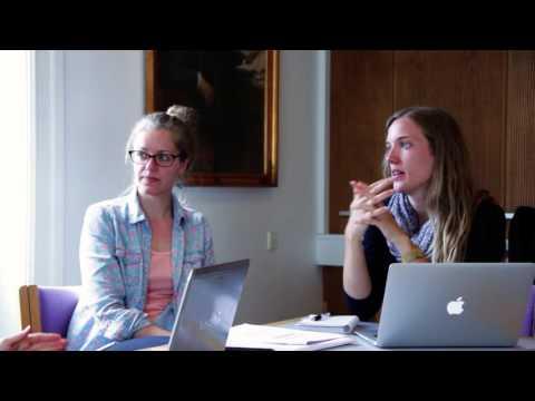 MSc in Global Development at University of Copenhagen