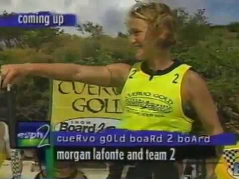 1998 BOARD 2 BOARD CHALLENGE (Wakeboard portion only)