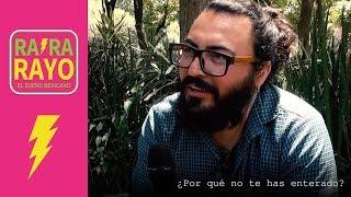 Prometen y prometen    ¡y nada! | El Candidato Rayo