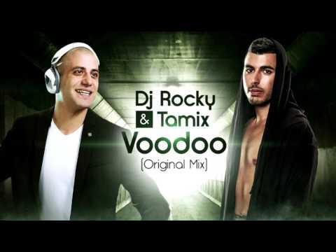 Dj Rocky & Tamix - Voodoo (Ringtone)