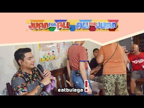 Juan For All, All For Juan Sugod Bahay | July 23, 2018