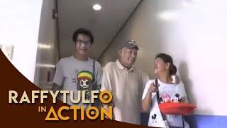 Dating mayor ng GMA Cavite inireklamo ang anak niyang pulis na matulis!