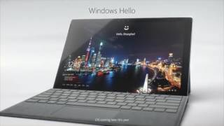 Microsoft Surface Pro (Intel Core i5, 8GB RAM, 256GB) Laptops