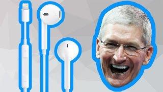 Apple iPhone Kulaklık Girişinden Neden Vazgeçti?