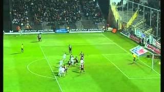 OGC Nice - Troyes (2006-2007)