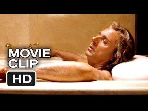 The Incredible Burt Wonderstone Movie   Bubble Bath 2013  Steve Carell Comedy HD