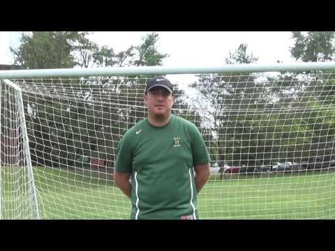 Hollins University Head Soccer Coach: Robin Ramirez