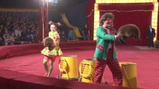 видео Цирк-шапито