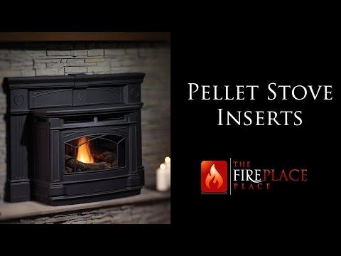 Pellet Stove Inserts Atlanta | The Fireplace Place