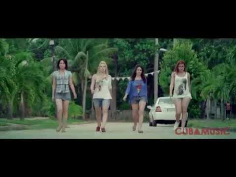 """Charanga Latina y Enrique Alvarez """"Mami aquí no hay na"""" (feat. Randy Malcom) - Timba Cubana 2014"""