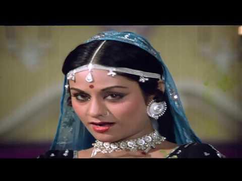 Raja Mori Bali Umar | Bollywood Hot Item Song | Aruna Irani (Insaan)
