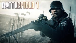Battlefield 1 - Campaign Story Mode Gameplay Walkthrough Part 1! (BF1 PC Gameplay)