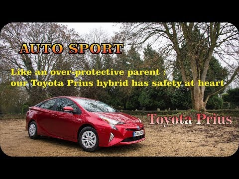 Top five most popular choices of hybrid cars 2017 Toyota Prius