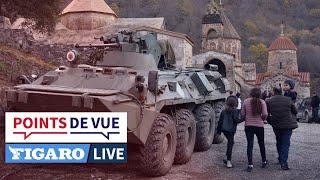 🔴 Débat - Haut-Karabakh: la France doit-elle s'engager davantage?