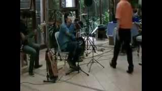 Rendy Laksana - Cobalah Mengerti Cover Noah Band / Peterpan Live @ Maestro Fair 2012