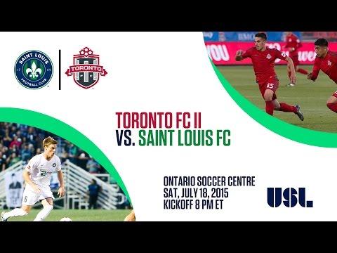 TFC II vs. St. Louis