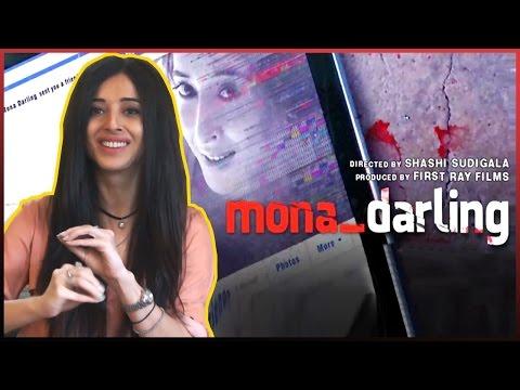 Mona Darling Movie Lead Suzanna Mukherjee's Exclusive Interview