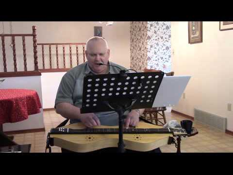 WHAT WOULD YOU GIVE IN EXCHANGE  played on a baritone mountain dulcimer