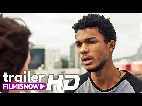 M8 - QUANDO A MORTE SOCORRE A VIDA (2020) Trailer