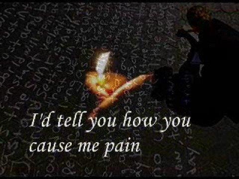 I wish I was a poet   Johnny Lothoss(lyric)