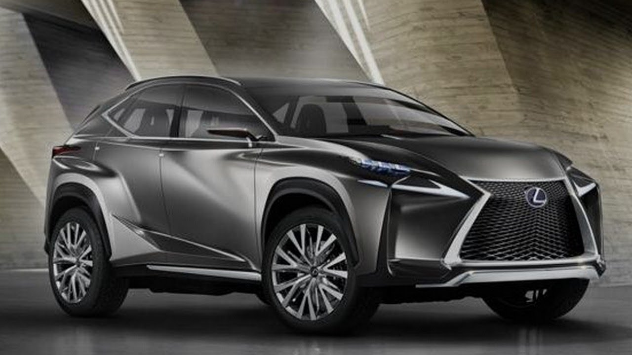 [COMING SOON AND RELEASE DATE] 2019 Lexus RX ¦ 2019 Lexus ...